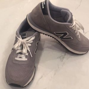 Other - New Balance 501 sneakers running shoes size 8.5